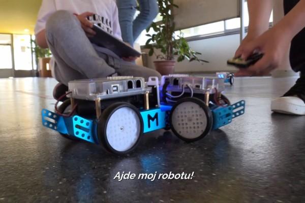 KvART '19 | Smart Kvart: Makerspace