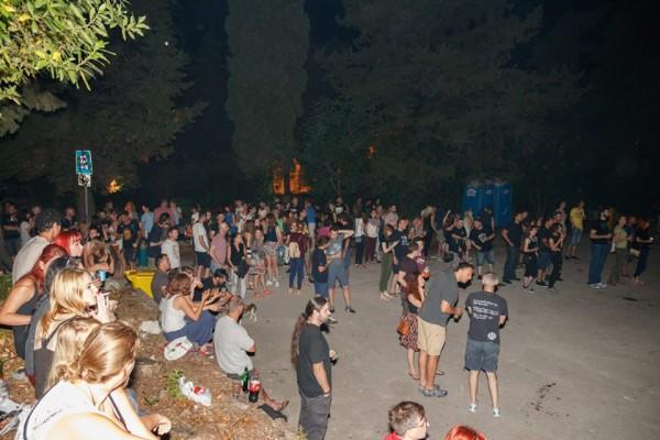 Eksplozivan završetak urbanog festivala KvartArt