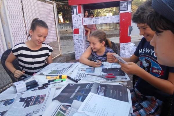 Blackout poezija: Zadarski pisci aktivni i na Kvartu, a u rujnu ponovo Kalibar bestival