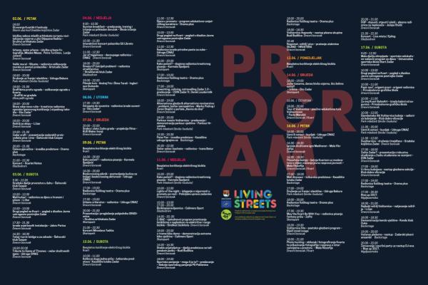 Čekanje se isplatilo - predstavljamo vam program KvartArt festivala!