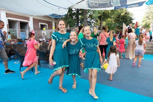 Nedjeljno jutro u Kvartu u znaku plesa i glazbe